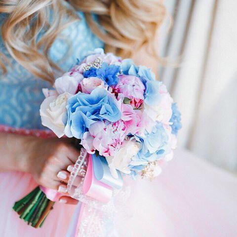 Букет невесты №37