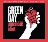 Green Day / The Ultimate American Idiot (CD+DVD)