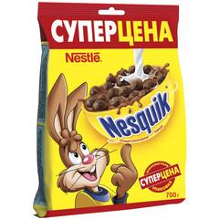 Завтрак Шарики NESQUIK пакет 700г