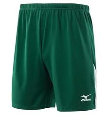 Мужские волейбольные шорты Mizuno Trade Short (59RM352M 33) зеленые