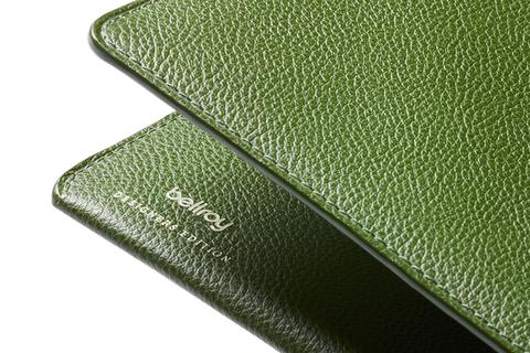 Кошелек Bellroy Travel Wallet Designer's Edition