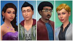 PS4 Sims 4 (русская версия)