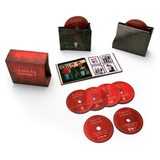 Eagles / Legacy (12CD+Blu-ray+DVD)
