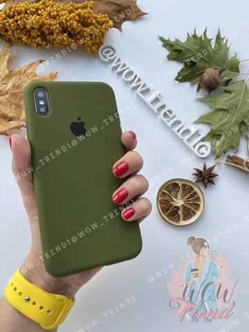 iPhone 11 Pro Silicone Case Full /virid/
