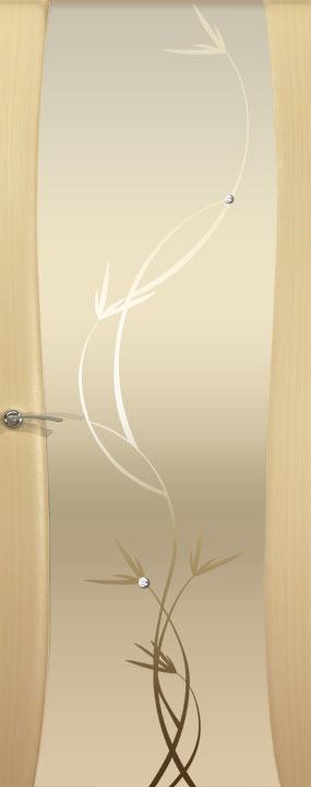 Буревестник-2, Растение , Беленый дуб, Дверное полотно, ОКЕАН