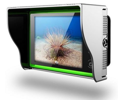 Подводная видеокамера Rivotek, LQ-3215