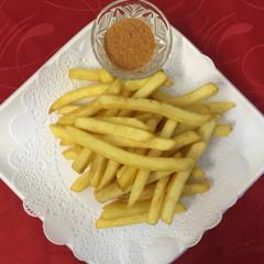 130 - Картофель фри