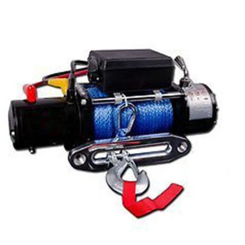 Лебедка Electric Winch 12000 lbs/5000kg 12v (трос синтетика 10*25)