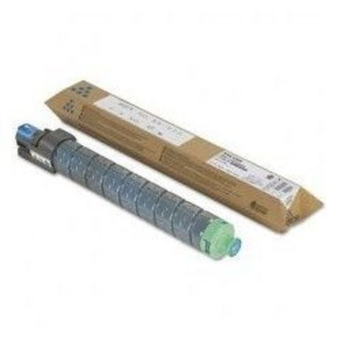 Тонер-картридж голубой Ricoh MPC2551HE для Ricoh Aficio MPC2050/C2550/C2051/C2551. Ресурс 9500стр (842064)