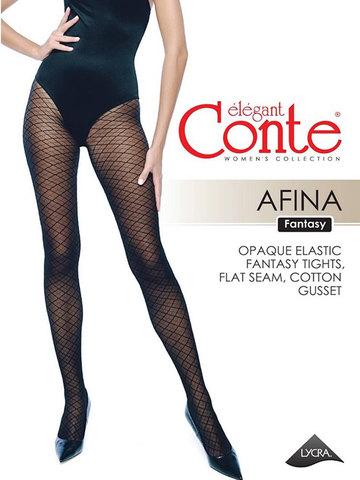 Колготки Afina Conte