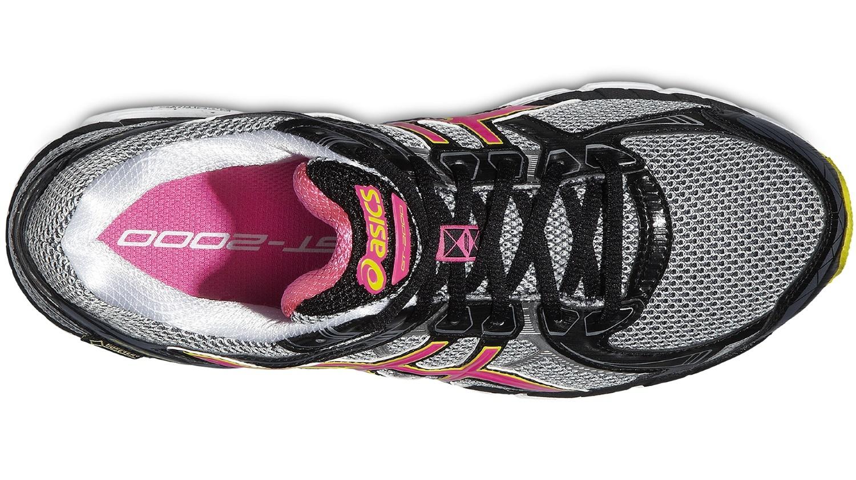 Женские беговые кроссовки с мембранной Asics GT-2000 2 G-TX (T3Q8N 9135) фото