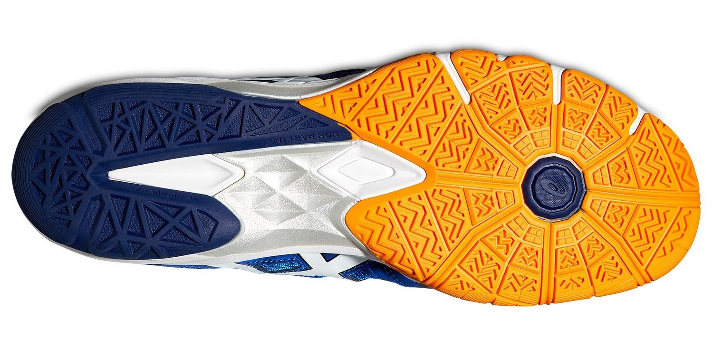Мужские волейбольные кроссовки Asics Gel-Blade 5 (R506Y 3901) фото