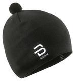 Шапка лыжная Bjorn Daehlie Hat Classic Black