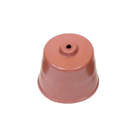 Крышка резиновая для гидрозатвора 50 миллиметров (Дания)