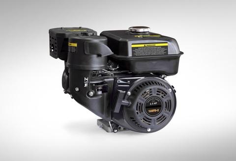 Бензиновый двигатель  168F-2 (4-х тактный)