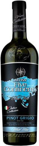 Вино Alvisa,