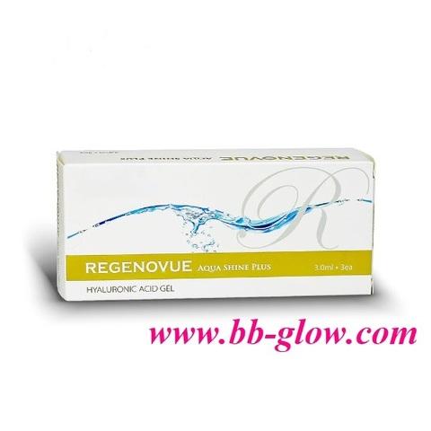 Биоревитализант Regenovue Aqua Shine Plus 1 шприц 3 мл.