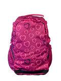 Bergans рюкзак XO 28L Cerise Hearts