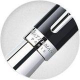 Waterman Elegance Black ST перо F (S0891390)