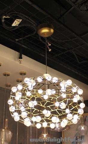 Design lamp 07-244