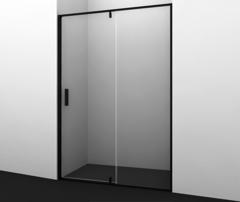 Душевая дверь WasserKRAFT Elbe 74P05 120 см
