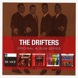 The Drifters / Original Album Series (5CD)