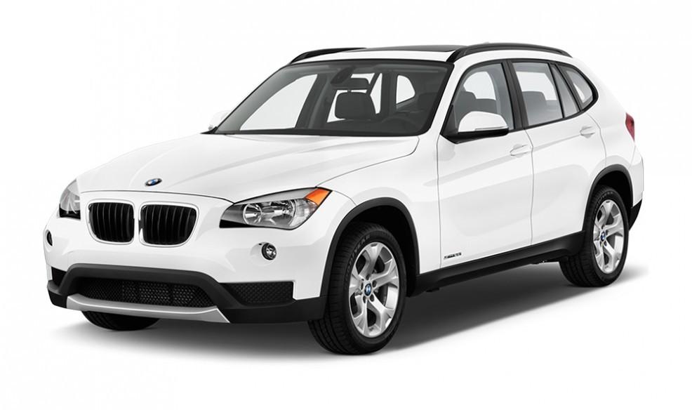 BMW X1 (E84) 2009->