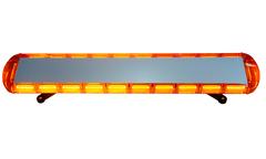 Спец.сигнал ДПС E207 (на крышу1180мм,с оранжевым стеклом)