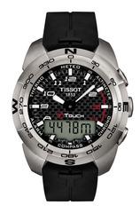 Наручные часы Tissot T013.420.47.202.00 T-Touch Expert