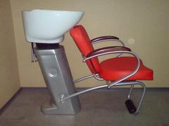 Кресло - мойка М00714