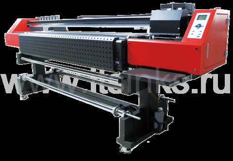 Текстильный плоттер Alfa TX1802