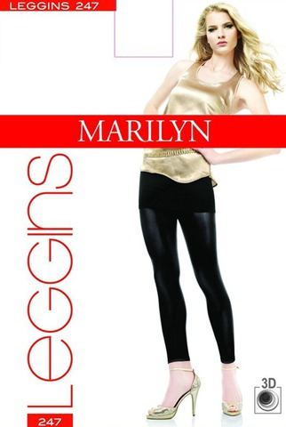 Леггинсы Marilyn Shine Long 247