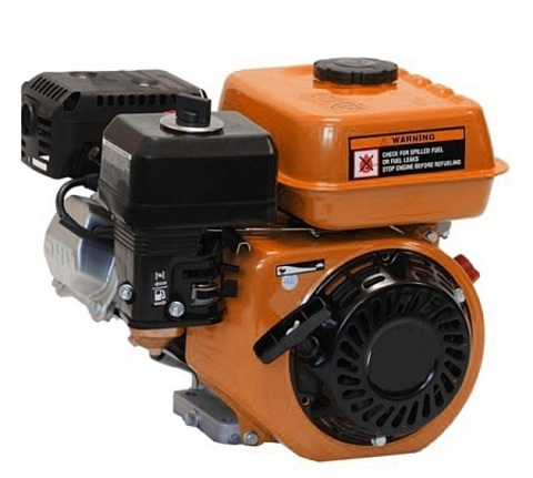 Бензиновый двигатель Forward FGE-55