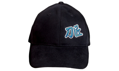 Бейсболка Cold Steel модель 94HCSK Embroidered Hat
