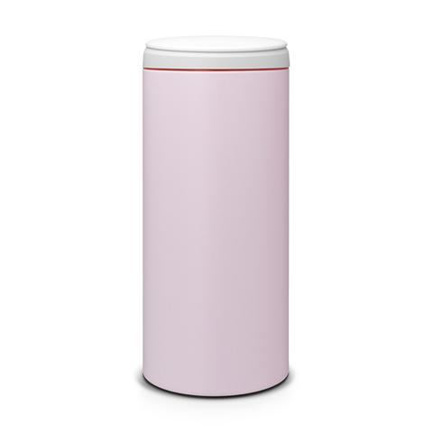 Мусорный бак Flip Bin (30 л), Минерально-розовый, арт. 106941 - фото 1