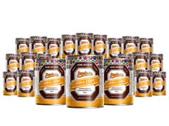 Солодовый экстракт Inpinto Apple Cider 24Pack 13,2 кг
