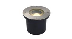 SLV 230170 — Светильник светодиодный встраиваемый в пол и землю WETSY LED DISK 300