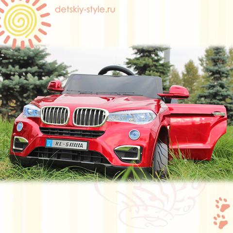 BMW X5 VIP
