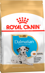 Корм для щенков собак породы далматин, Royal Canin Dalmatian Junior