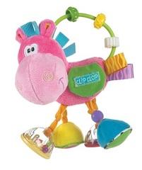 Playgro Игрушка-погремушка