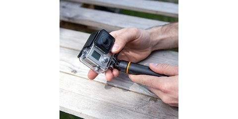 Секция-крепление камеры GoPro SP Section Static Head соединение