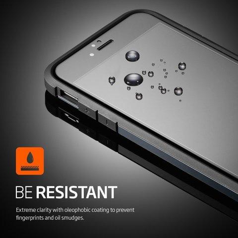 Spigen SGP GLAS.tR SLIM HD 9H Hardness for iPhone 6 Plus / 6S Plus SGP10878