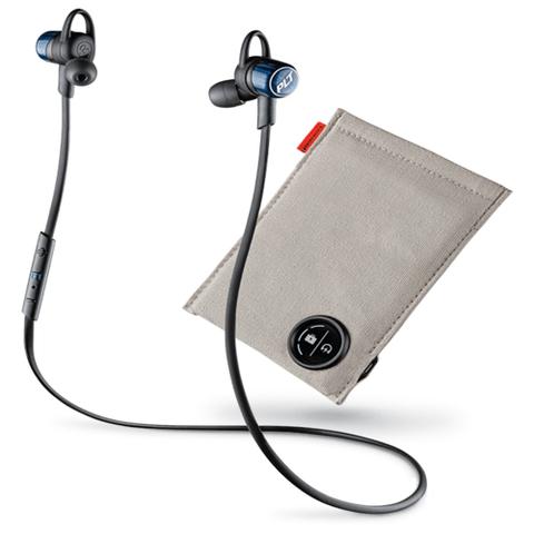 Bluetooth гарнитура Plantronics BackBeat GO 3