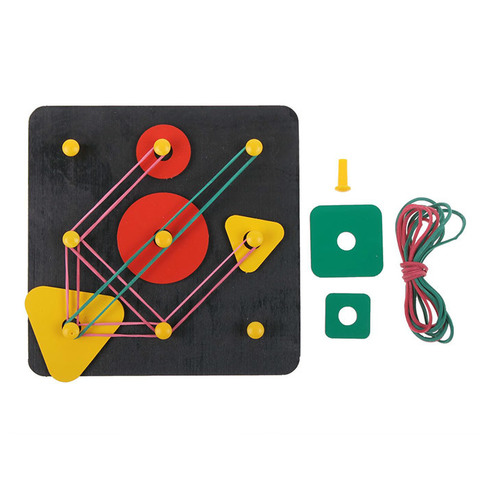 Математический планшет (Геоборд) 2
