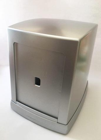 Pro Пластиковый держатель бумажных салфеток (металл)