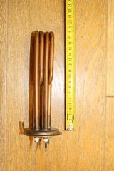Нагреватель для проточного водонагревателя Атмор 3,5 квт