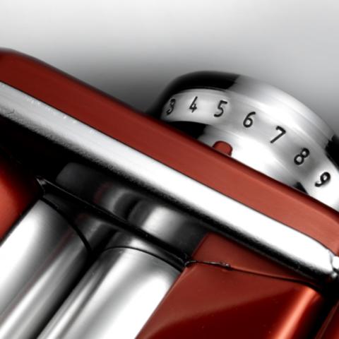 Купить Marcato Atlas 150 красный, заказывайте сейчас! Интернет магазин ГуруВкуса, фото