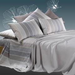 Постельное белье 2 спальное евро Caleffi Atlantic
