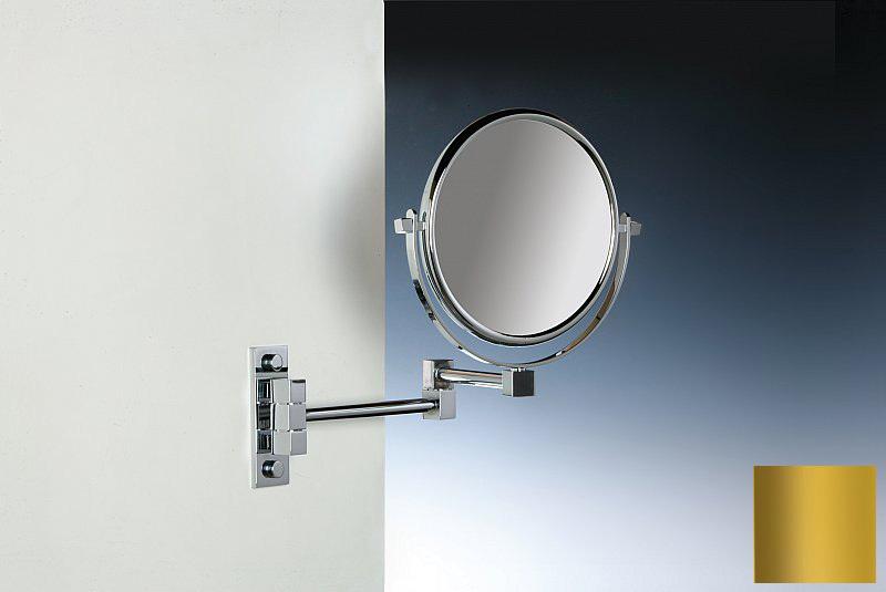 Элитное зеркало косметическое 99245O 3X от Windisch