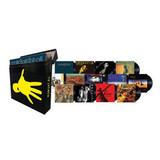 Midnight Oil / The Complete Vinyl Box Set (11LP+2x12' Vinyl EP)